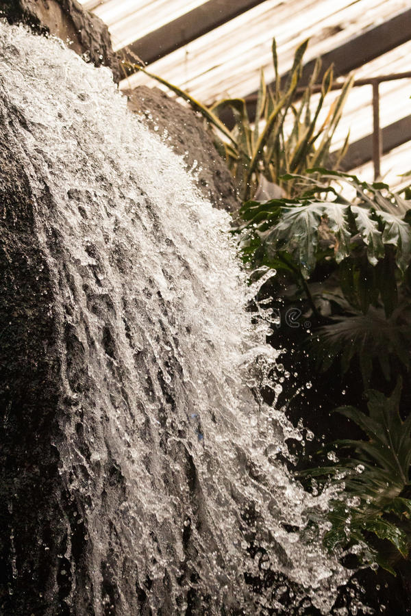 Cascade stock images