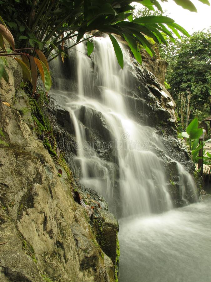 Download Cascade Waterfall Royalty Free Stock Photos - Image: 12471988