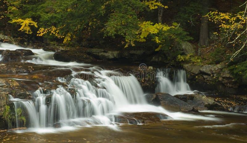 Cascades royalty free stock photography
