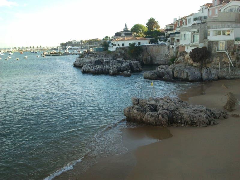 Cascais, Portugal royalty-vrije stock fotografie
