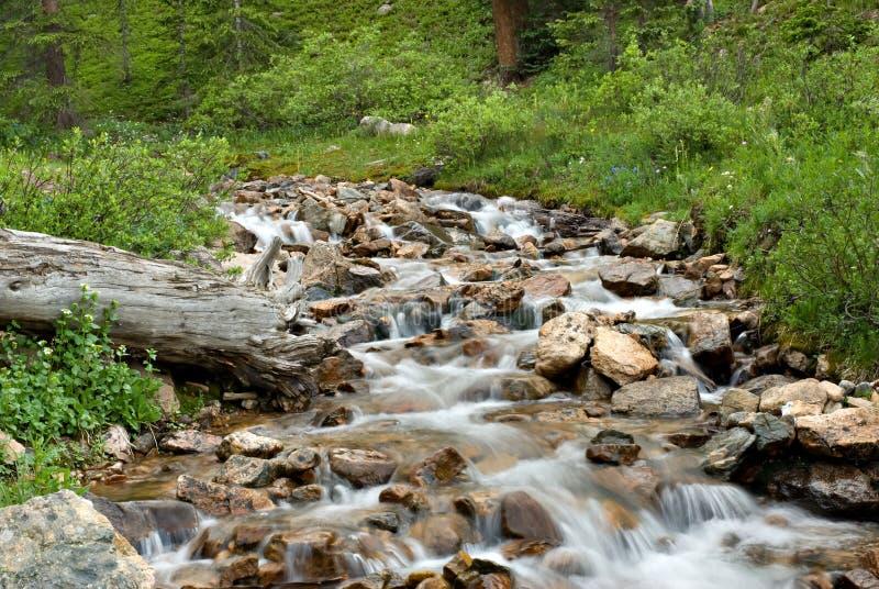Cascata del Colorado immagine stock