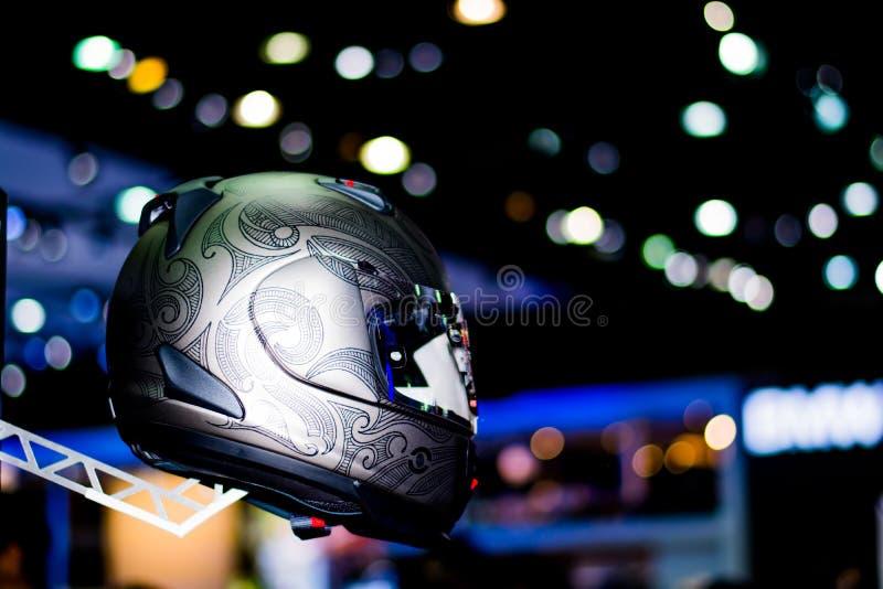 casco fotografia stock