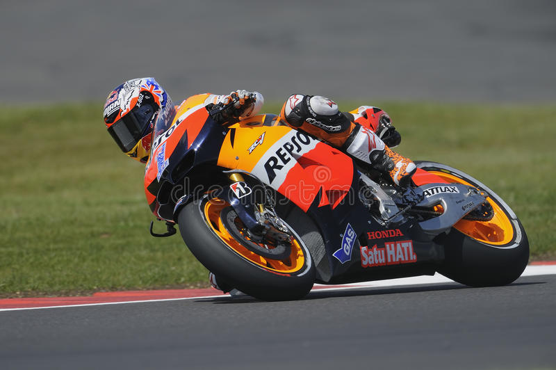Download Casey stoner, moto gp 2012 editorial image. Image of racer - 25452340
