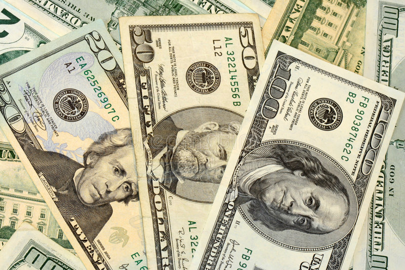 Download Cash stock photo. Image of dollar, number, concepts, charity - 4475040
