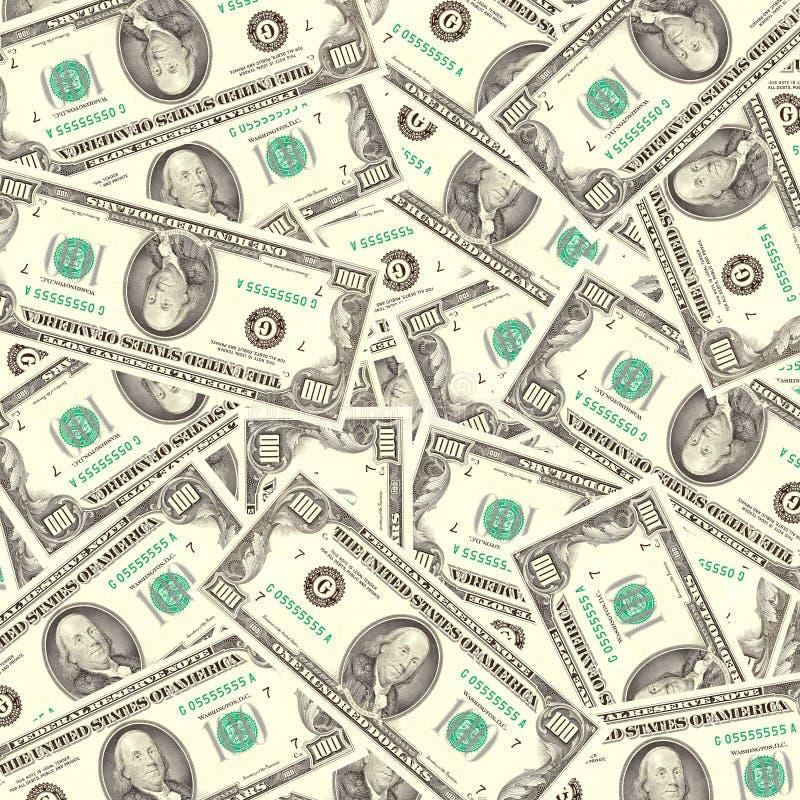 Cash background