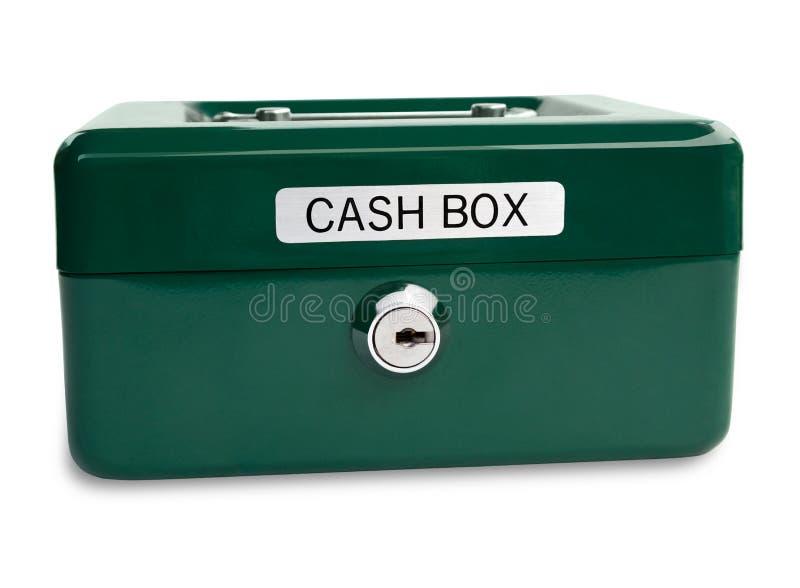 Download Cash box stock image. Image of business, lock, prosperous - 18126401