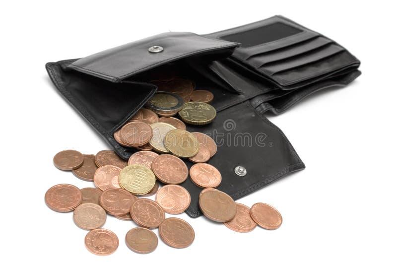 Cash Check royalty free stock image