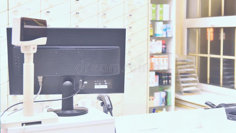 2 341 Pharmacy Shop Interior Photos Free Royalty Free Stock Photos From Dreamstime