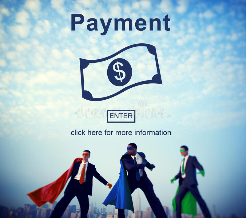 Cash Flow Business Money Financial Concept royalty free stock images