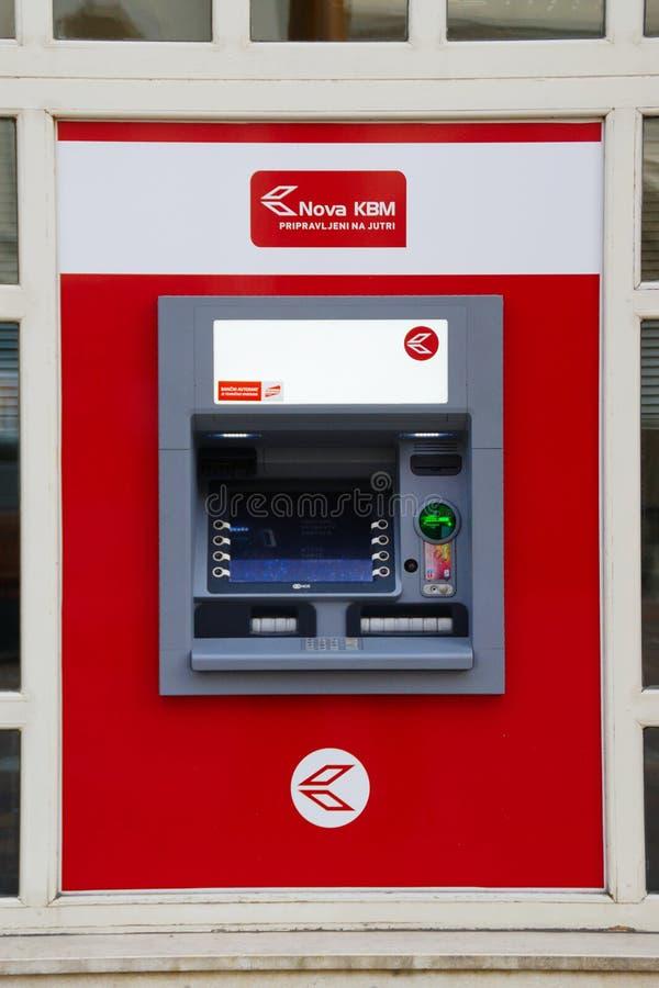 Download Nova KBM ATM Editorial Stock Image - Image: 30162199