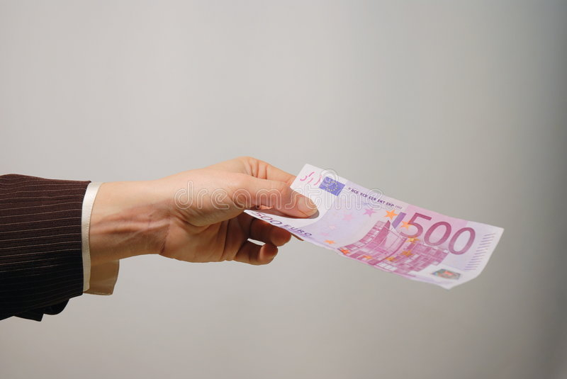 Download Cash Payment Royalty Free Stock Image - Image: 3986116