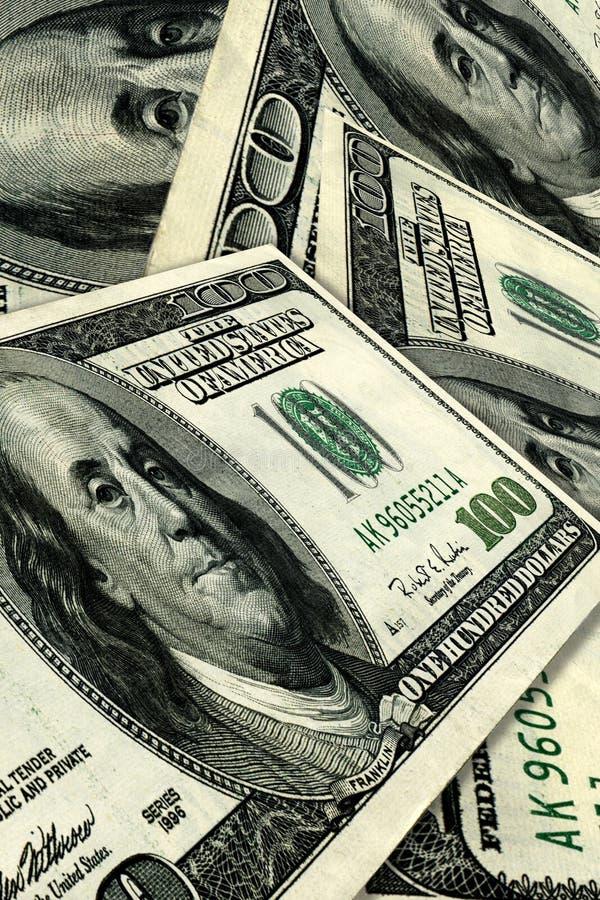 Download Cash Pile stock photo. Image of stimulus, benjamin, franklin - 8400568