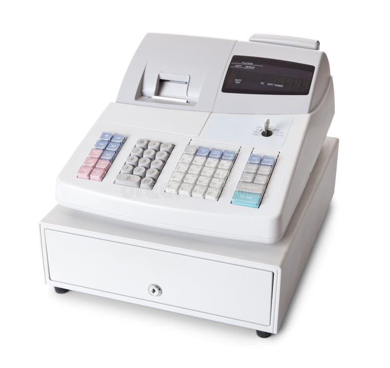 Download Cash register stock image. Image of finance, counter - 25418531