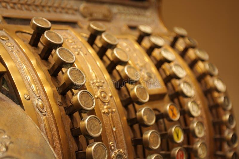 Download Cash register stock photo. Image of coins, metal, drawer - 8982452