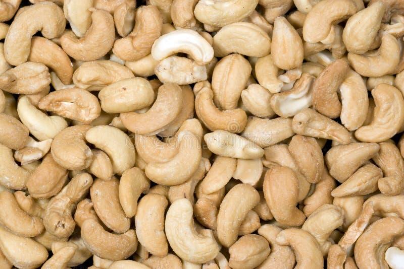 Cashew Nuts royalty free stock photos