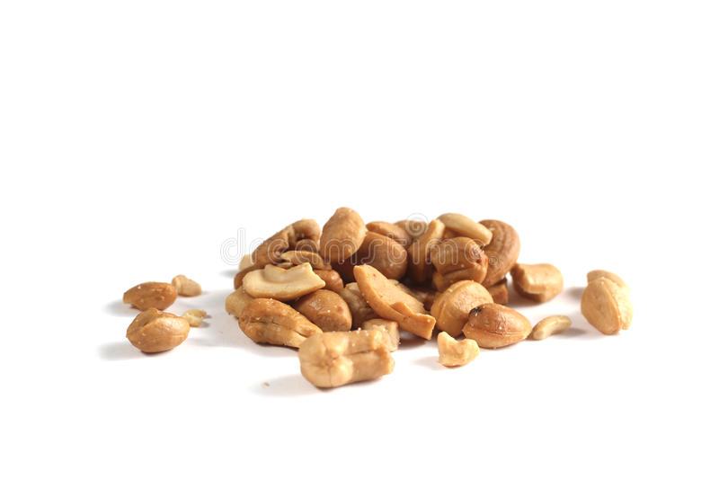 Download Cashew nuts stock photo. Image of nature, snack, close - 25162444