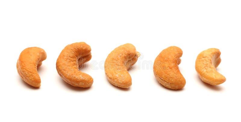 cashews στοκ φωτογραφίες με δικαίωμα ελεύθερης χρήσης