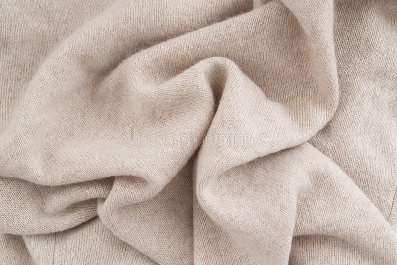 Cashmere Texture Background. Background Close up of Cashmere Texture stock photos