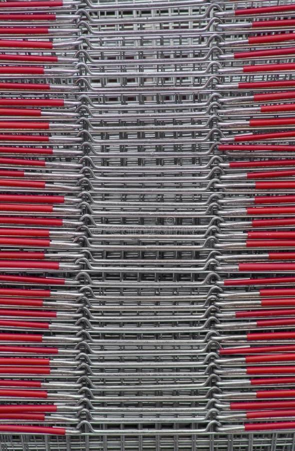 Download Casiers métalliques photo stock. Image du pile, conteneur - 726426