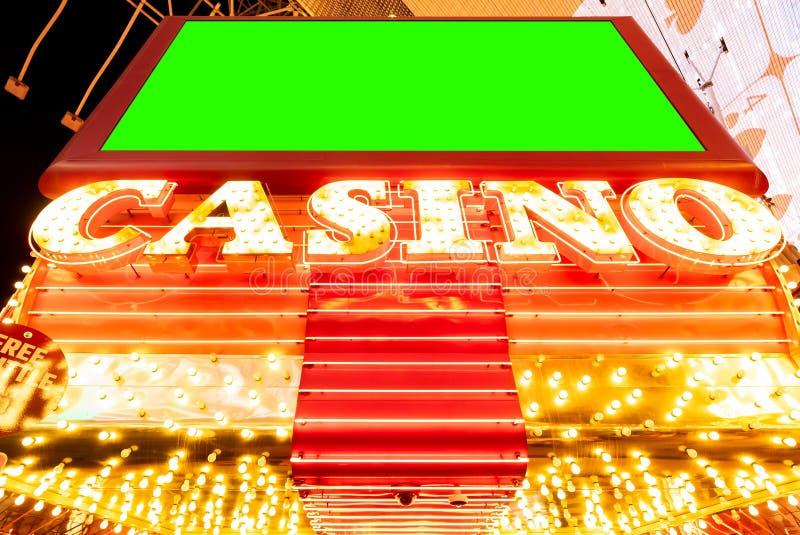 casino immagine stock