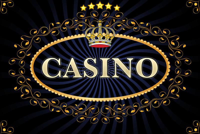 Download Casino Royalty Free Stock Photo - Image: 13527315