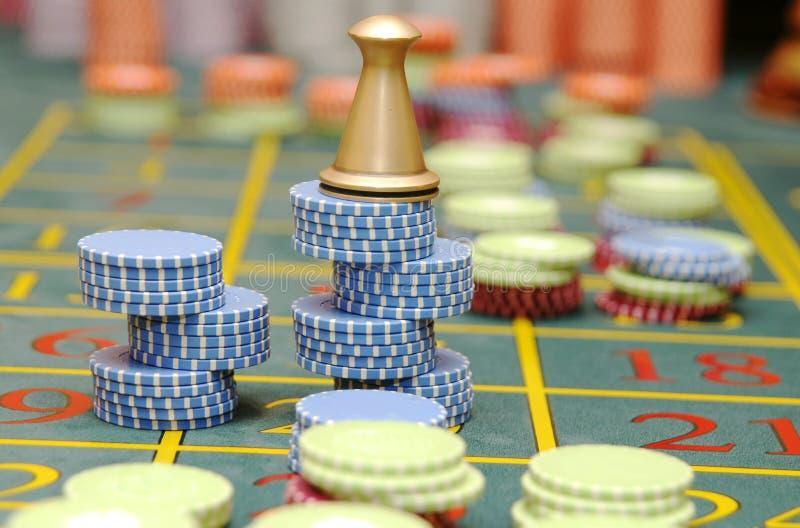Casino images libres de droits