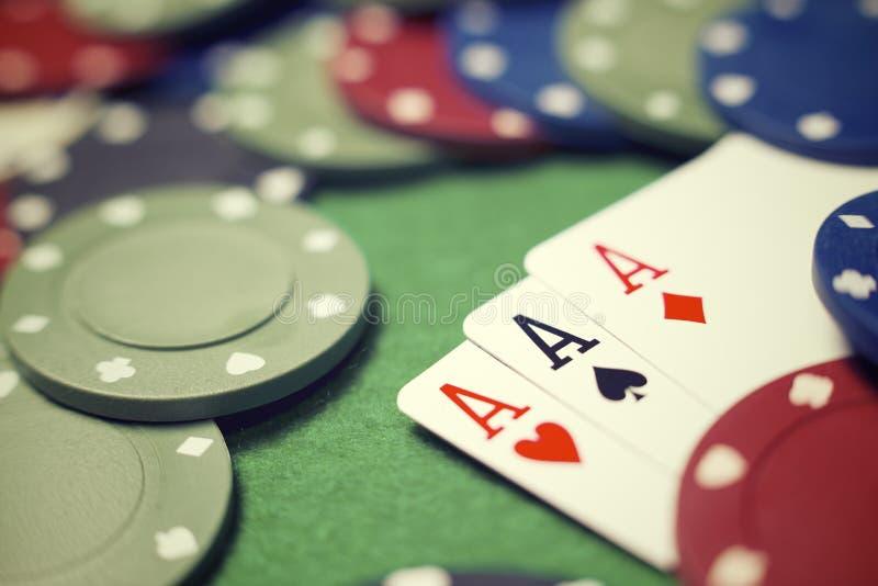 casino imagens de stock