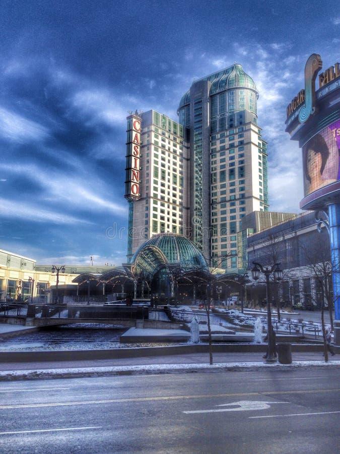 casino imagem de stock