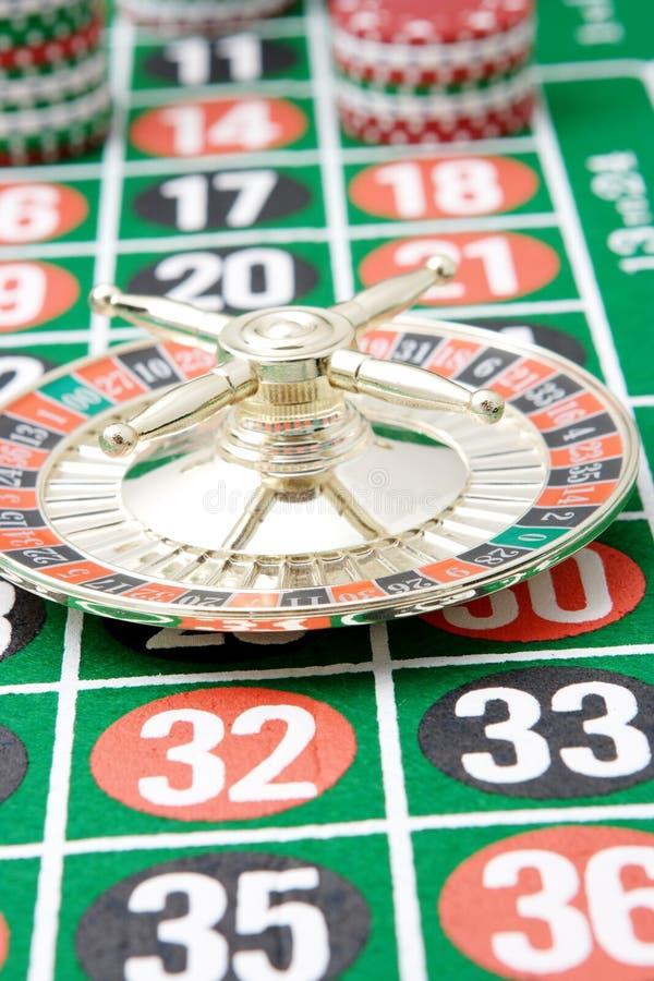 Casino photo libre de droits