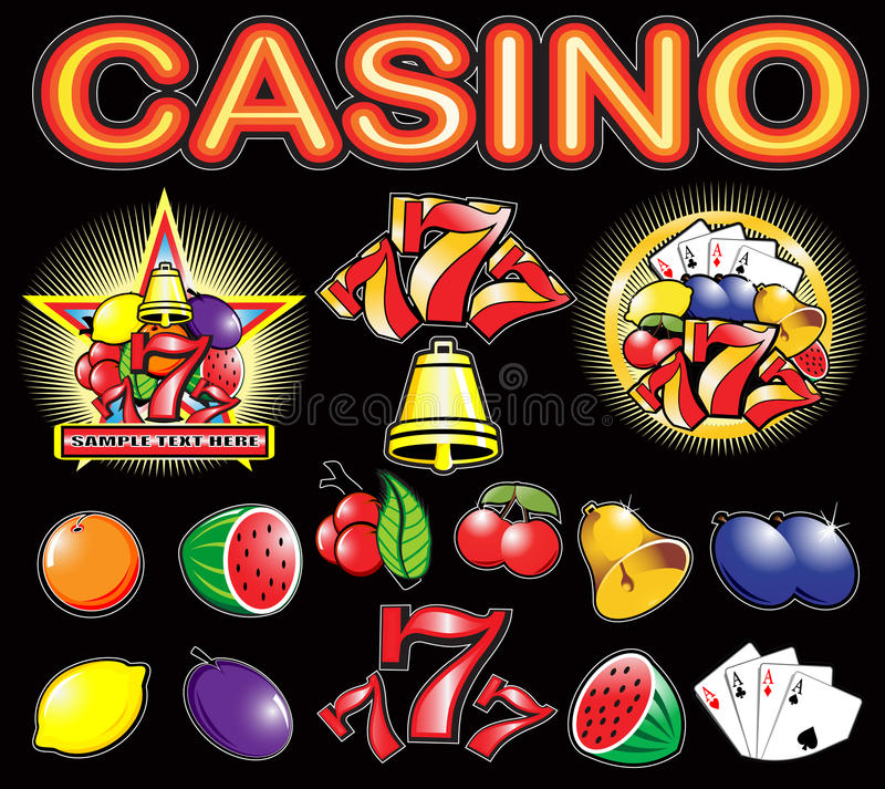 Download Casino Royalty Free Stock Images - Image: 9488569