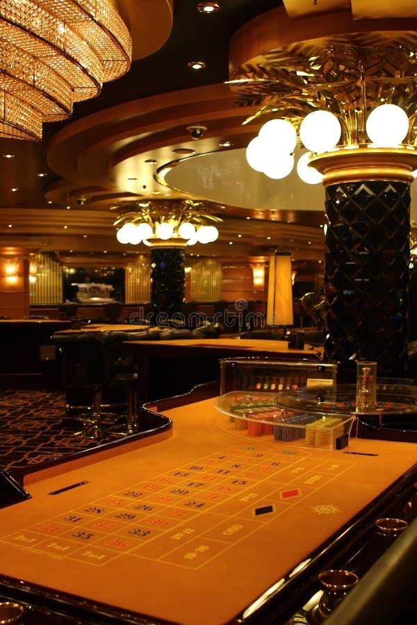Casino royalty free stock photo