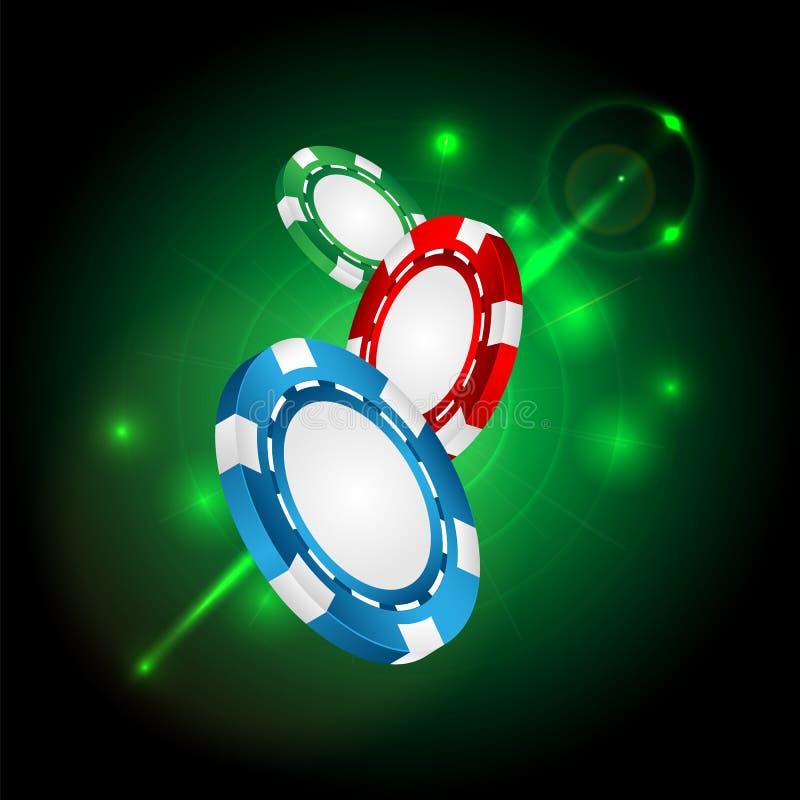 Download Casino Background Stock Photo - Image: 34667120