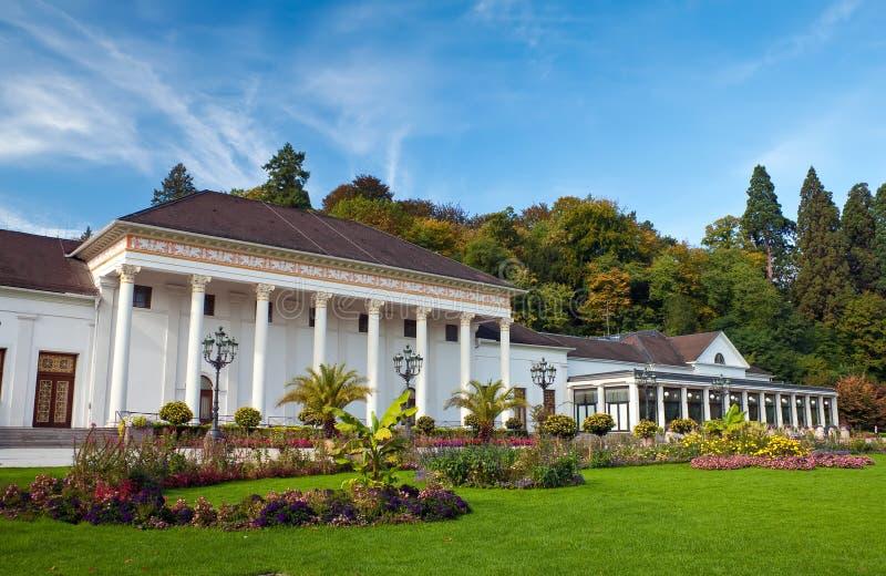 Casino Baden-Baden. photographie stock