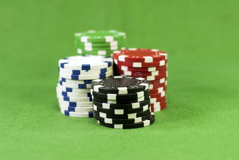 Download Casino chips stock photo. Image of playing, gambling - 18526830