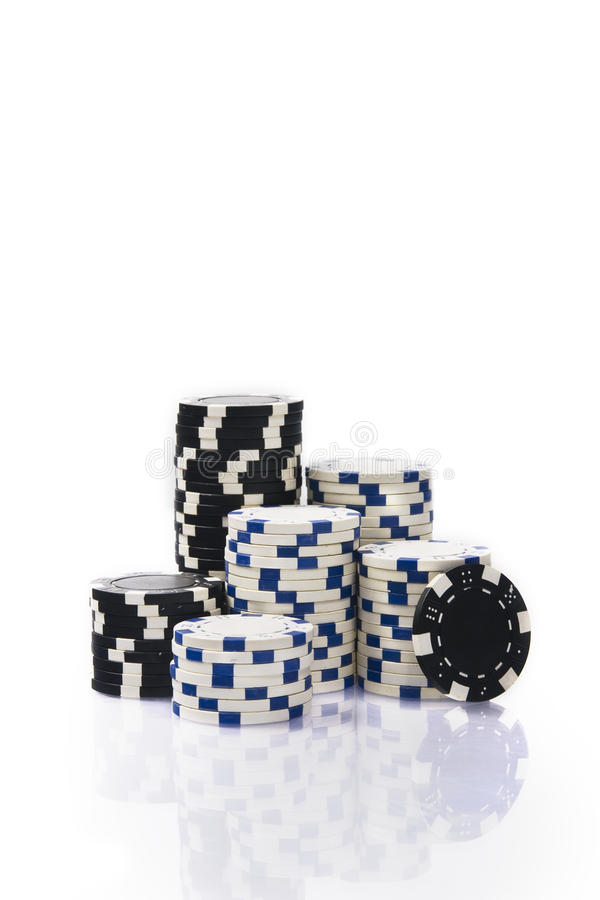 Download Casino chips stock image. Image of close, diamond, chance - 21113663