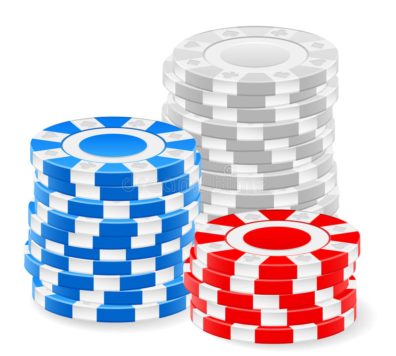 Download Casino Chips Stock Photography - Image: 27972472