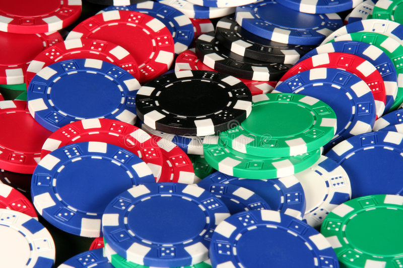 Download Casino Chips stock image. Image of texas, background, ante - 893827