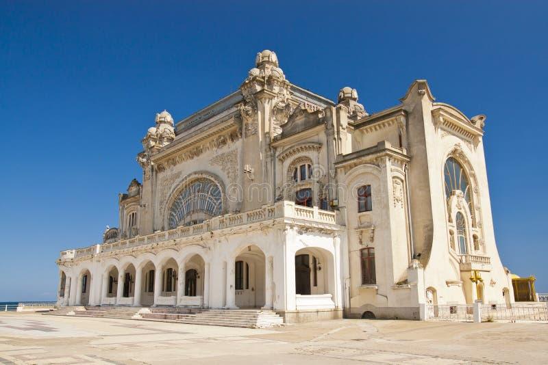 Casino de Constanta photos stock
