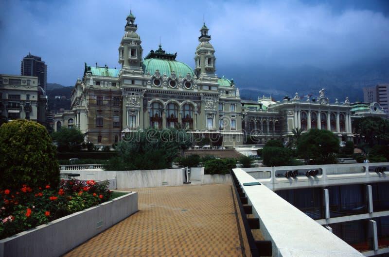 Casino de Monte Carlo images stock