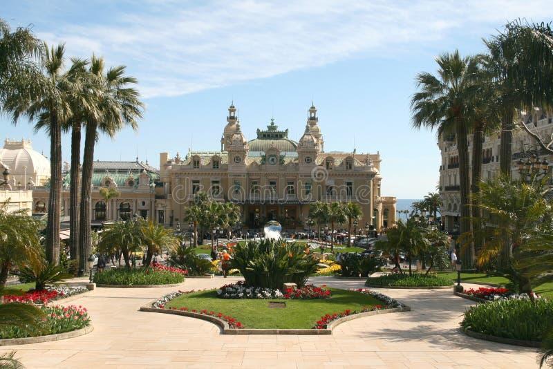 Casino de Monte-Carlo stock photography