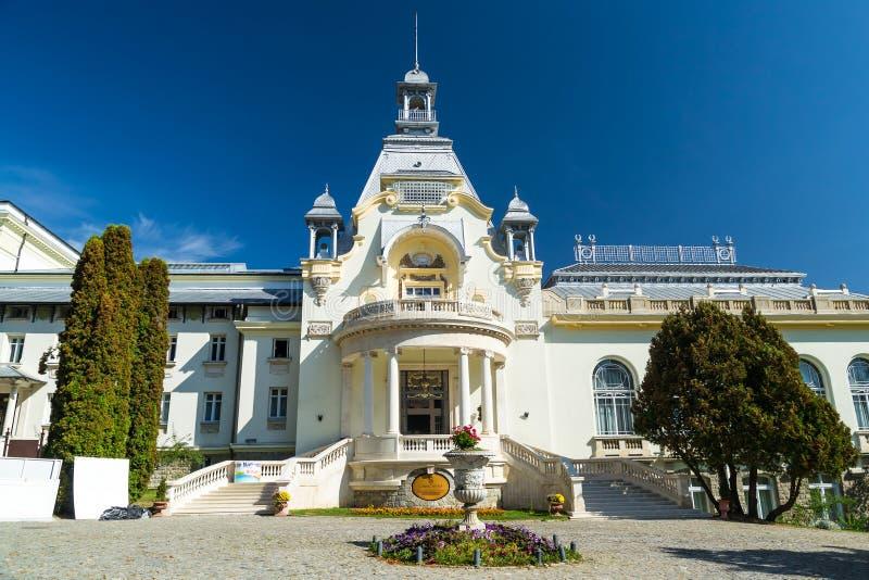 Casino de Sinaia images stock