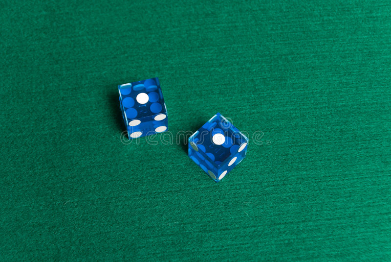 Download Casino Dice stock photo. Image of gambling, luck, chance - 1403350