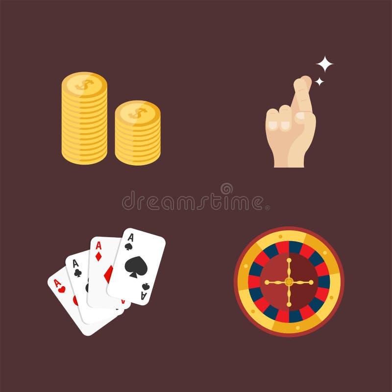 Cognitive bias gambling