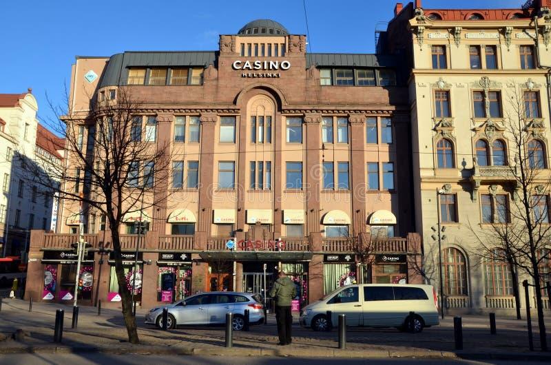 Casino Finland