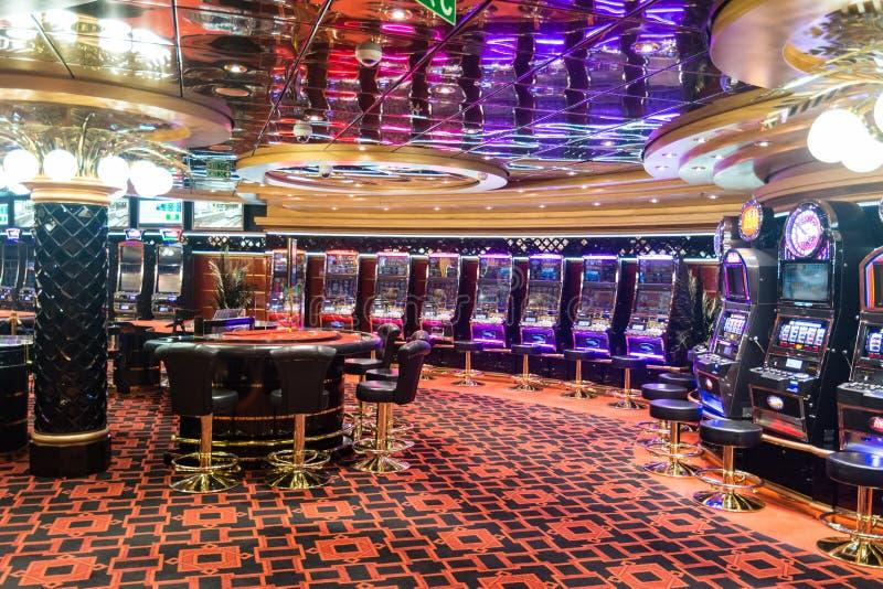 Casino Fantasai