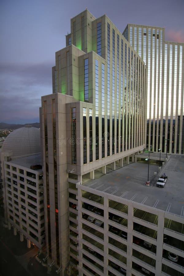 Casino - Reno, Nevada fotografía de archivo