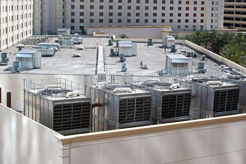Casino rooftop stock photos