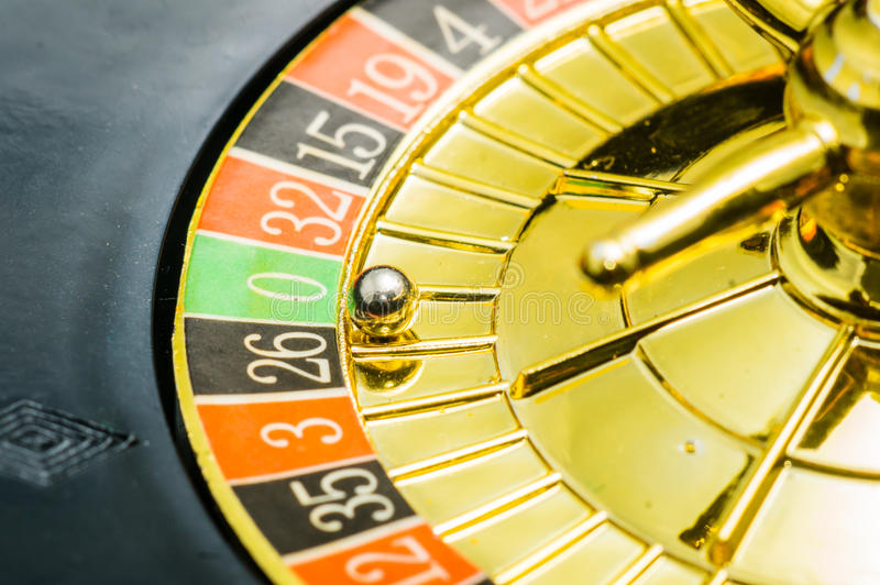 Download Casino Roulette Stock Image - Image: 36344321