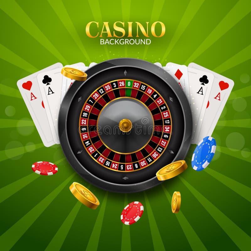 Win with Online Casino Roulette | Roulette Advantage