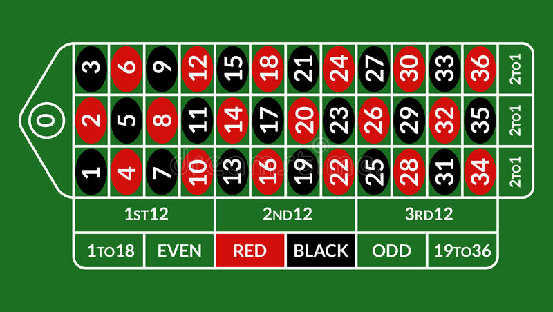 -= Rulett asztal =- Casino-roulette-table-illustration-green-gambling-roulette-table-numbers-90513337